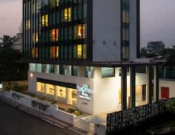 The Fern Residency, Mumbai in Mumbai