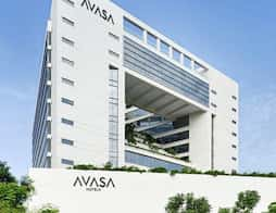 Avasa Hotel in Hyderabad