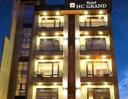 Hotel Hc Grand New Delhi