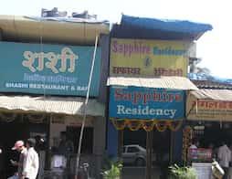 Sapphire Residency in Mumbai