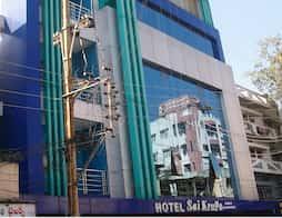 Hotel Sri Sai Krupa in Hyderabad
