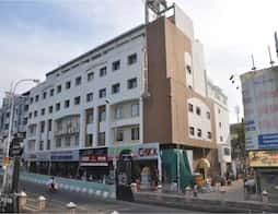 BKR Grand Hotel in Chennai
