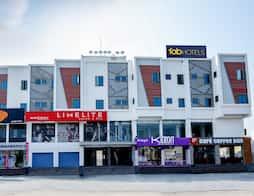 FabHotel Venture Park Thoraipakkam in Chennai