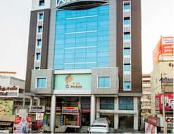 Plaza Hotels Trichy in Trichy
