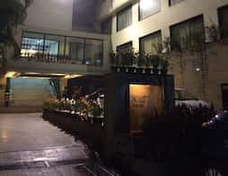Hotel Dynasty in Guwahati