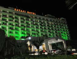 Sayaji Hotel in Indore