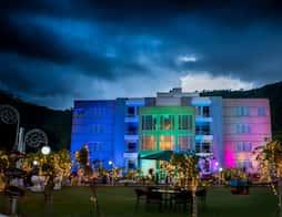 Heiwa Heaven Resort in Jaipur
