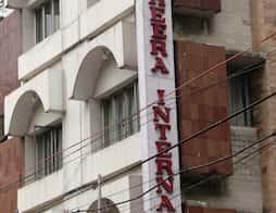 Hotel Heera International in Kolkata