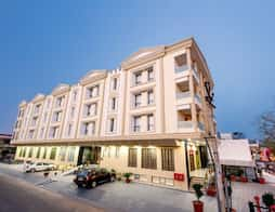 Hotel Yash Regency in Jaipur