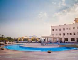 Spectrum Hotel & Residences in Udaipur