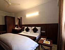 Hotel Empire International (Central Street) in Bangalore