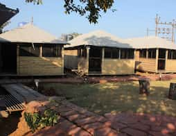 Mahabaleshwar Camps and Resorts in Mahabaleshwar