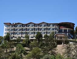 Deventure Shimla Hills in Shimla