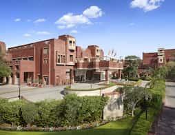 ITC Rajputana Jaipur, A Luxury Collection Hotel in Jaipur