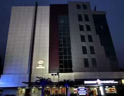 Hotel Comfotel in Hyderabad