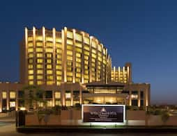 WelcomHotel Dwarka, New Delhi - ITC Hotel Group in New Delhi