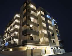 Arra Grande Suites in Bangalore