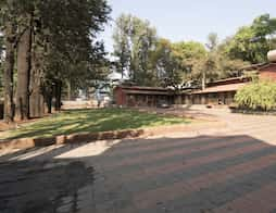 Hotel Ambassador in Mahabaleshwar
