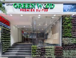 Treebo Greenwood Premier Suites in Bangalore