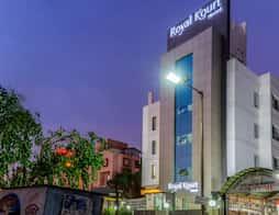Treebo Royal Kourt in Aurangabad