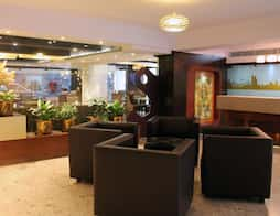 Hotel Dee Empresa in Kolkata