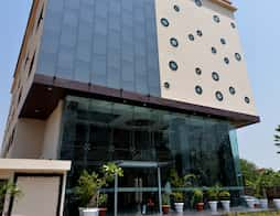 Q Hotel - Udaipur in Udaipur