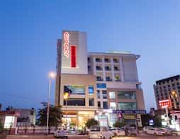Ginger Hotel - Jaipur in Jaipur