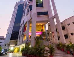 Ginger Hotel Vadapalani in Chennai