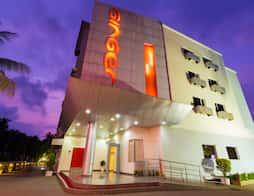 Ginger Hotel Mangalore in Mangalore