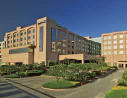 Radisson Blu Hotel Haridwar in Haridwar
