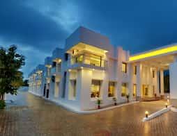 Jiwan Residency In Rameshwaram