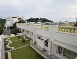 Jaypee Residency Manor in Mussoorie