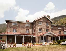 Hotel Chevron Fairhavens in Nainital