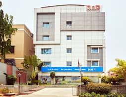 RnB Select Banjara Hills in Hyderabad
