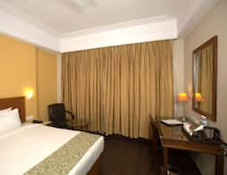 Mango Hotels Secunderabad in Hyderabad