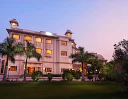 KK Royal Hotel & Convention Center in Jaipur