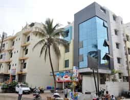 Hotel Archana in Shirdi