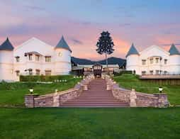 WelcomHotel The Savoy, Mussoorie - ITC Hotel Group in Mussoorie
