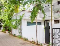 Treebo Niketana Homes in Chennai