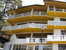 Hotel New Bharat in Nainital