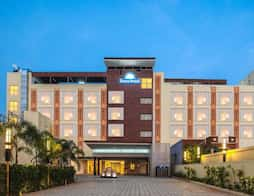 Days Hotel Chennai OMR in Chennai