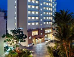 Ginger Hotel, Mumbai, Andheri in Mumbai
