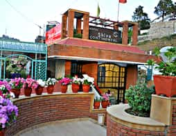 Hotel Shiva Continental in Mussoorie
