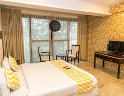 FabHotel Oriental Suites Frazer Town in Bangalore