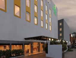 Lemon Tree Hotel Shimona in Chennai