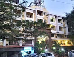 The Rivasa Resort - Calangute in Goa