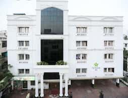 Taz Kamar in Chennai