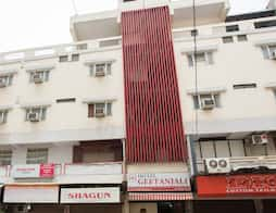 Hotel Geetanjali in Hyderabad