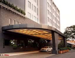The Waterstones Hotel in Mumbai