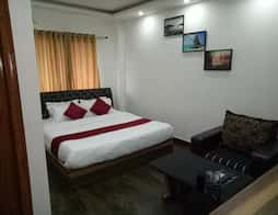 Hotel Aasthaa in Rourkela